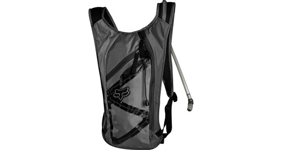 Fox Low Pro Hydration Pack grey